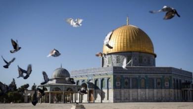 صورة المطبّعون الخليجيون في القدس