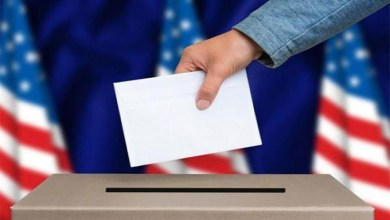 صورة لا حرب ولا مصالحة قبل الانتخابات الأمريكية