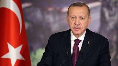 صورة إردوغان : انتهازية  للمواقف بلا حدود  متاجرة بقضايا الامة