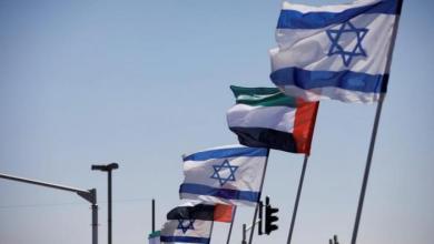 صورة إسرائيل وجدت متنفساً لتسويق بضائع المستوطنات في الإمارات وبمباركة الشيطان وفتوى من طبال السلطان!