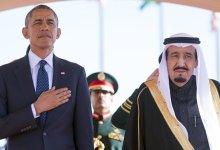 """صورة """"أرض الميعاد"""" يثير الذعر في الرياض وأبوظبي.. أوباما يكشف كيف أقنع مبارك بالتنحي وهذا ما قاله عن الشيطان والمجوهرات الفاخرة"""