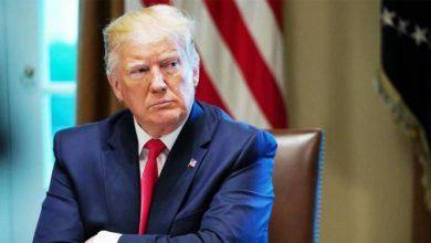 """صورة سيناريو الجحيم"""".. هل يستطيع ترامب رفض تسليم السلطة؟"""