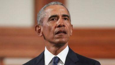 صورة أوباما في كتابه الجديد (الحلقة 2)  حين زرت السعودية للمرة الاولى شعرت بعالمٍ امّحت منه الألوان