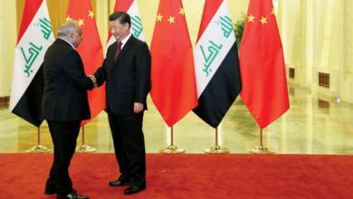 صورة إتفاقية الصين وأهمية العودة لها