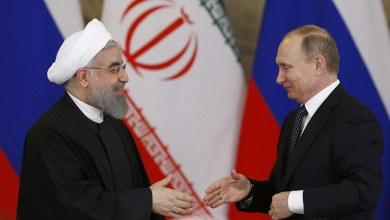 صورة لماذا تفضّل روسيا وإيران فوز ترامب؟