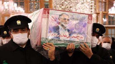 صورة أسرار وخفايا مذهلة حول اغتيال العالِم الإيراني فخري زادة وعلاقته بسورية وبالمقاومة في غزّة