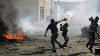 صورة انتصار صوب العدالة … آن الأوان لتنتفض فلسطين