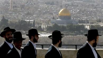 صورة تهويد القدس بالمال الإماراتي «سيليكون فالي» نسخة إسرائيلية