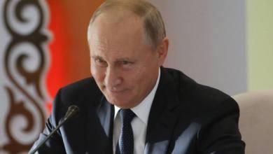 صورة ثالوث نووي.. فلاديمير بوتين: روسيا تعمل على التكافؤ الاستراتيجي في العالم