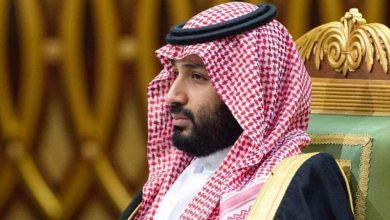 صورة إبن سلمان: أنا محصّن من الملاحقة.. أنا وليّ عهد.. أنا إبن ملك!!