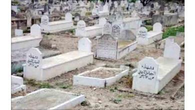 صورة هدم قبور الشهداء الأردنيين في القدس… رسالة تتطلب الرد عليها