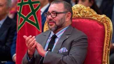 صورة محمد السادس يخلع سرواله.. ترامب يعلن سقوط المغرب في مستنقع التطبيع مع الكيان الصهيوني وهذا كان الثمن.