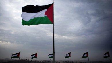 صورة فلسطين في مهب رياح الصحراء المغربية