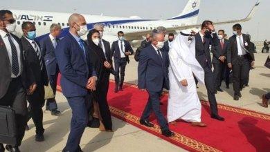 صورة الإمارات أصبحت مستعمرة إسرائيلية وتل أبيب تؤسس فيها مقرات أمنية