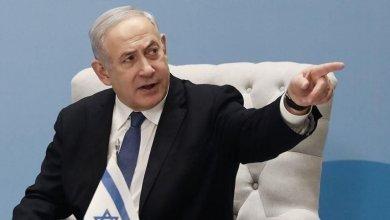 صورة نتنياهو لن يتمكن من تشكيل الحكومة المقبلة