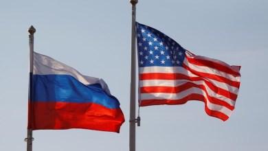 صورة روسيا والولايات المتحدة؛ الی أين؟
