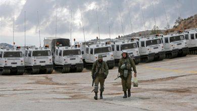 صورة «جبهة الجولان»: المقاومة هنا… لتبقى!
