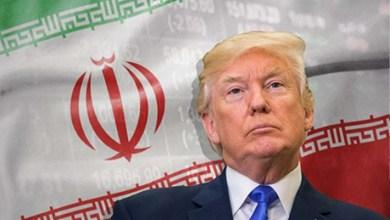 صورة رسائل أوروبيّة إلى إيران بأسلوب ترامب