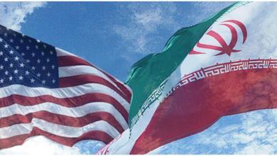 صورة الحصار الأمريكي …لإيران في ضوء القانون الدولي المعاصر