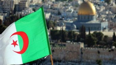 صورة غضب واستنفار بوجه الرباط: الجزائر تتحسّب لوصول العدوّ إلى حدودها