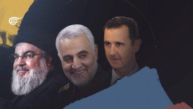 صورة كيف عزز حلف الأسد وسليماني والسيد نصر الله مساعي تحقيق النصر في سوريا؟