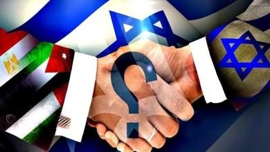 صورة رغم الاعتراف والتطبيع العربيّ: الكيان «الإسرائيليّ» مؤقت!