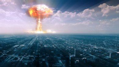 صورة سؤالٌ روسيّ وجيه يبحث عن إجابةٍ شافية: متى يملك العرب قنبلة نوويّة؟ وما هي الشّروط المطلوبة؟ ومن هي الدول المُرشّحة.. إليكُم هذه الإجابة الصّادمة؟
