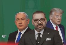 صورة «التطبيع» حرب ضدّ الجزائر بعد إيران و المغرب «المستوطنة»الثانية بعد الإمارات…!