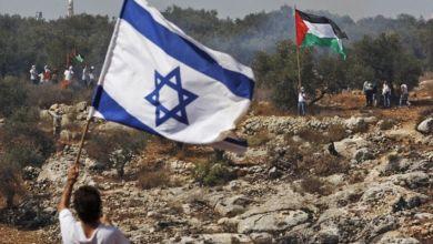 صورة التطبيع.. إسرائيل والعرب في سلة واحدة..!