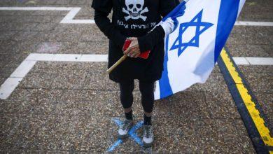 صورة كاتب إسرائلي: اسرائيل تلفظ انفاسها الاخيرة