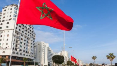 صورة المغاربةُ … ربِ السجنُ أحبَ إلي مما يدعونني إليه