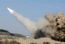 صورة السعودية تغرق في الرمال اليمنية..الاستنجاد بالقوات البريطانية لحماية المنشآت النفطية