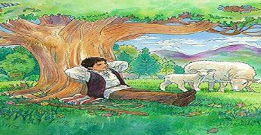 صورة الراعي الأحمق وسياسة الذئاب
