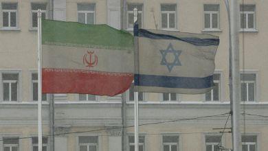 """صورة بالترغيب والترهيب.. أكسيوس: الخوف من إيران يدفع """"اسرائيل"""" لتتوسط لحلفائها العرب عند بايدن لتجنب الصدام"""
