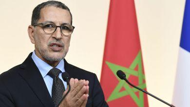 """صورة رئيس وزراء المغرب العثماني يستدعي""""ابن تيمية"""" من قبره ليفتي بدعم خطوته التطبيعية مع اسرائيل"""