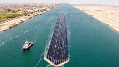 صورة مشروع صهيونيّ يضع «قناة السويس» في ورطة ومصر تبحث عن بدائل