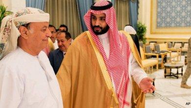صورة السعودية ترشو حكومة هادي: نحو استعمار سواحل بحر العرب