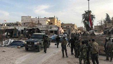 صورة التطورات في درعا… الأبعاد الاستراتيجية والتوقيت الإقليمي الحساس