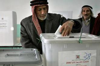 صورة ماذا يطلب الناخب الفلسطيني ؟
