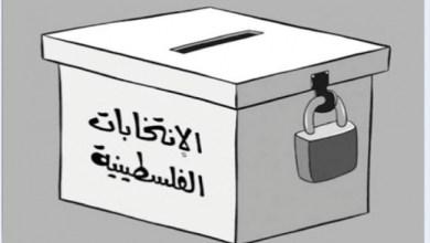 صورة تداعيات  الانتخابات الفلسطينية