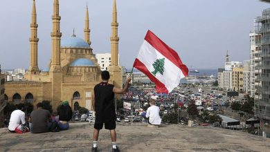 صورة بعض «اللبنانيين» ومرضهم المزمن مع أحفاد «سايكس» و«بيكو» !