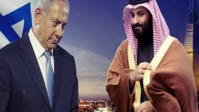 صورة السعودية تتخذ رد فعل صادماً لكيان الإحتلال بعد تسريب لقاء نتنياهو وابن سلمان