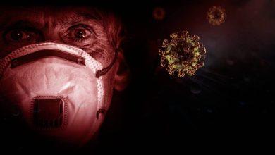 """صورة معلومات جديدة حول فيروس """"كورونا البريطاني"""
