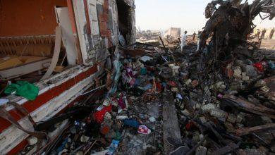 صورة تفجيرات بغداد بين التساؤلات المطروحة والمعالجات المطلوبة
