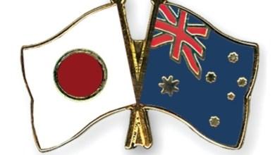 صورة استعداد الاتحاد الاوربي واليابان وكندا واستراليا لإنقاذ العراق من أزمته الاقتصادية