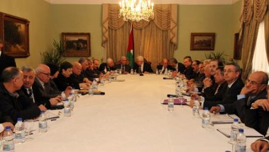 صورة ما هو المطلوب من إجتماع الأمناء العامون بالقاهرة؟