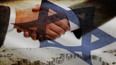 صورة موقع إسرائيلي: موريتانيا وإندونيسيا كانتا على وشك إبرام اتفاقي تطبيع