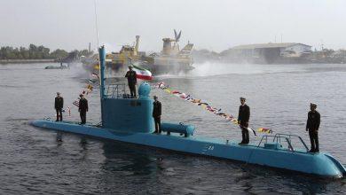 صورة المناورات الايرانية ..اقتدار ورسائل متعددة …!