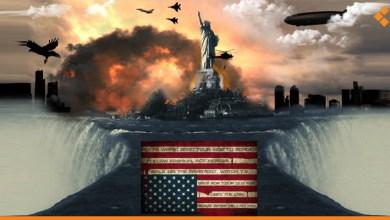 صورة أمريكا واستثمار الإرهاب