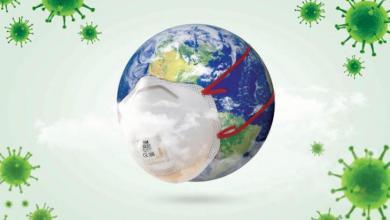 صورة تحوّرات كورونا .. هل ينجو العالم من الفيروس؟